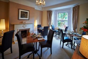 Lynstead House - Dining Room