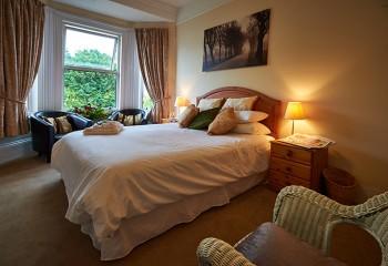 Lynstead House - Luxury Room