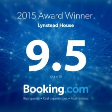 Lynstead House booking.com