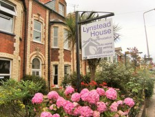 Lynstead House Sidmouth